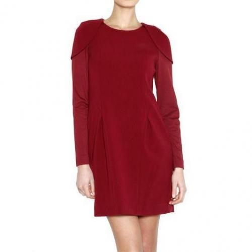 Morine Comte Marant Techno Jersey Kleid