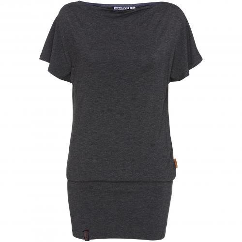 2NDDAY    2ND Milly  - Kleider    BLACK