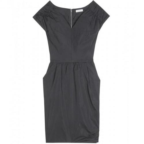 Nina Ricci Ruched Dress