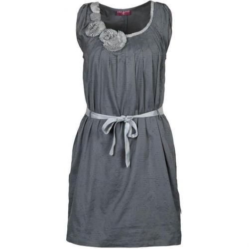 One Step Sommerkleid bleu grise