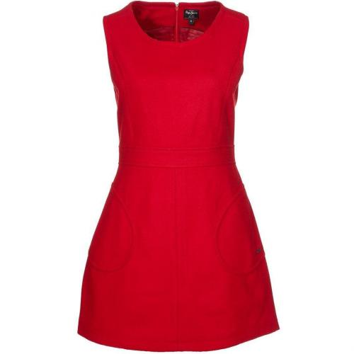 Pepe Jeans Mandy Etuikleid royal red