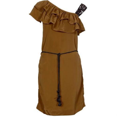Privée Cocktailkleid / festliches Kleid camel
