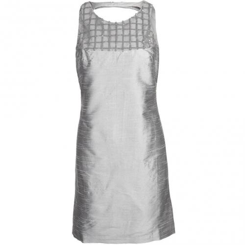 Privée Cocktailkleid / festliches Kleid light grey