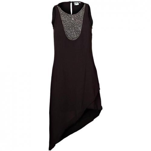 S'nob Neston Cocktailkleid / festliches Kleid schwarz
