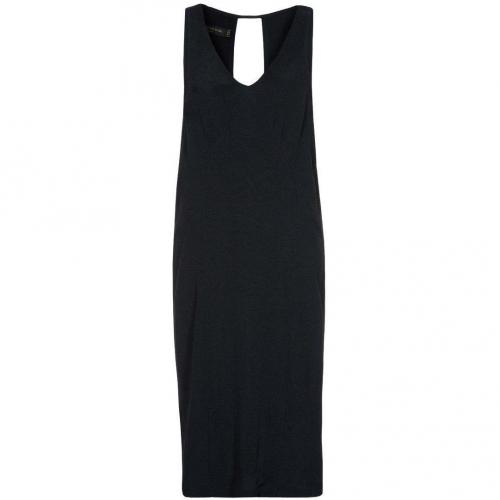 Something Else Sunray Maxi Maxikleid black