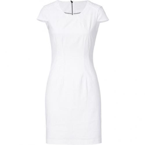 Steffen Schraut White Resort Style Dress