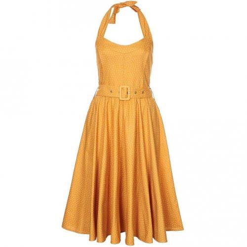 Suit Paula Cocktailkleid / festliches Kleid sunflower