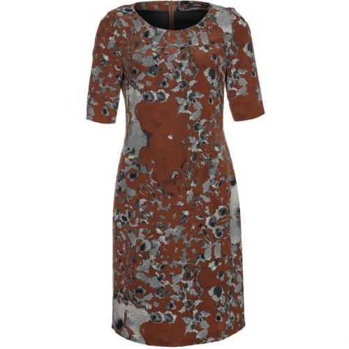 Turnover Cocktailkleid / festliches Kleid rustic brown