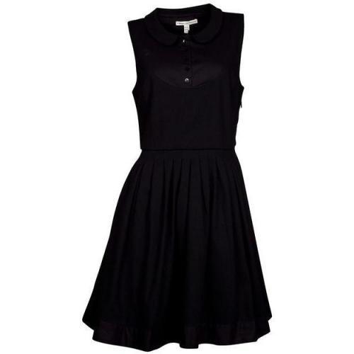 Twenty8Twelve Kleid Phoebe schwarz