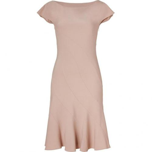 Valentino Powder Swing Dress
