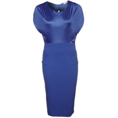 Versace Collection Jerseykleid pervinca