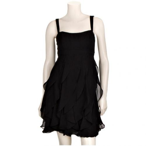 Young Couture By Barbara Schwarzer Babydoll-Kleid