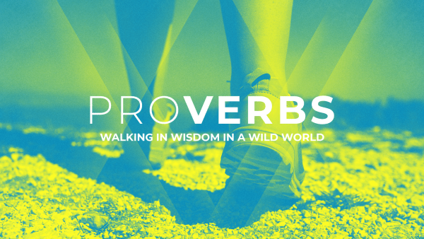 Proverbs, part 1: Wise Moves in a Wild World Image