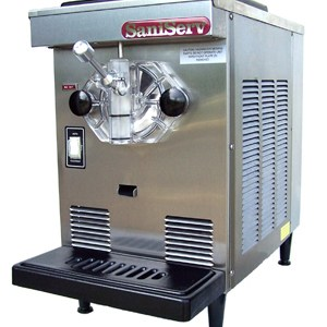 Ice Cream Machine Rental