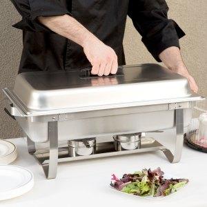 Buffet Waiter Service