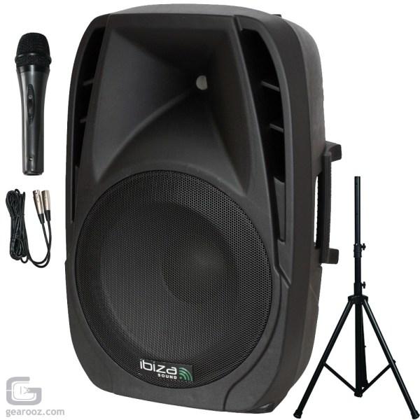 PA Audio Speaker Rental