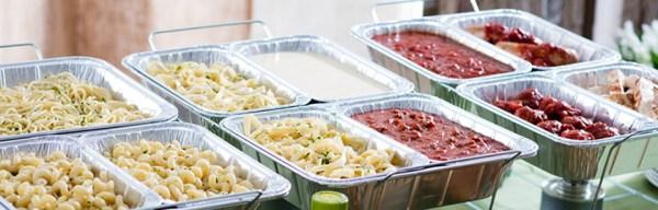 Italian Catering Service