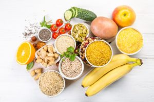 Counting Carbohydrates to Manage Your Blood Sugar