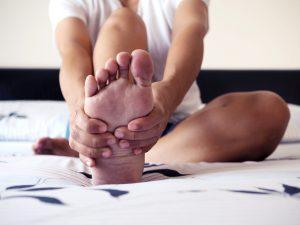 Diabetes-Friendly Gout Management Strategies