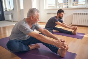 Is Yoga the Ultimate Exercise for People with Diabetes?