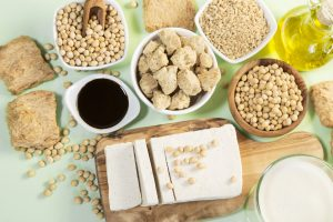 The World of Soy Products and Their Impact on Health