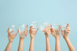 Diabetes and Preventing Dehydration
