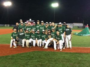 PGCBL EAST CHAMPS