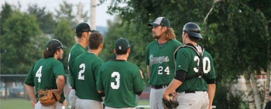 Blake Nation to lead PGCBL Champion MV DiamondDawgs for third season