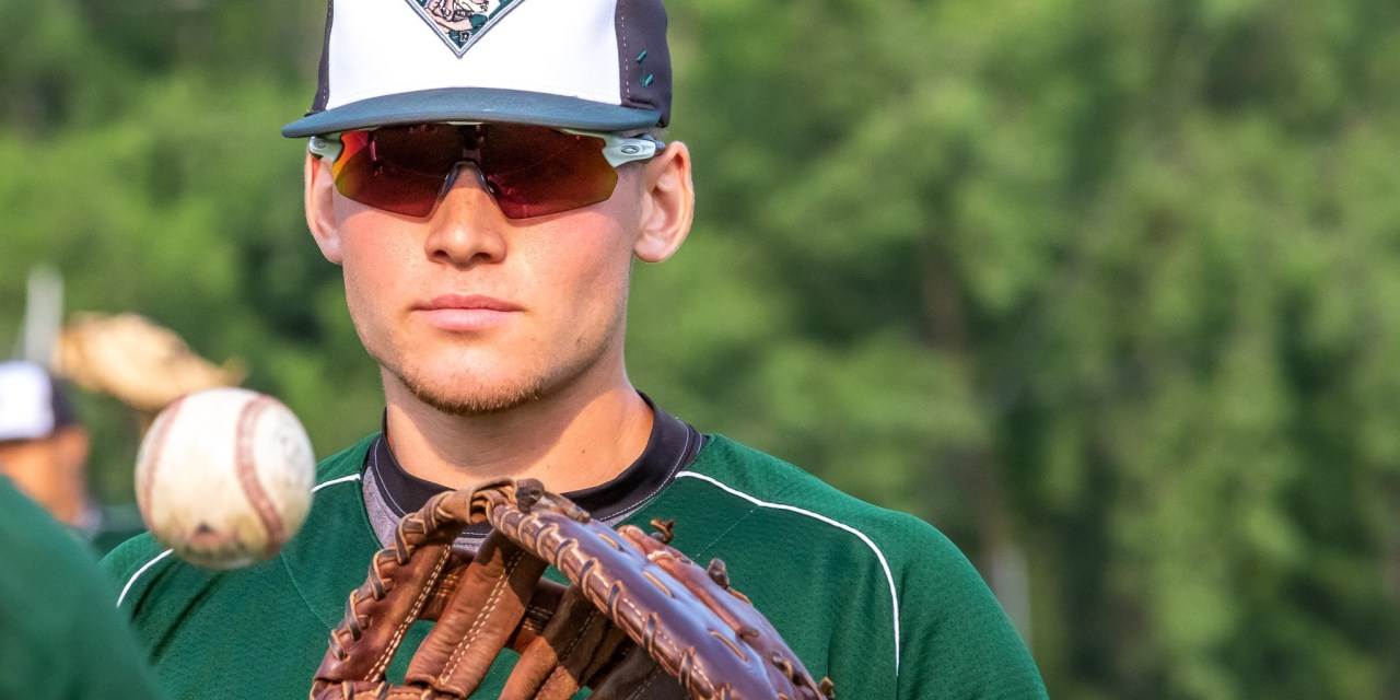Carpenter Named PGCBL Player of the Week!
