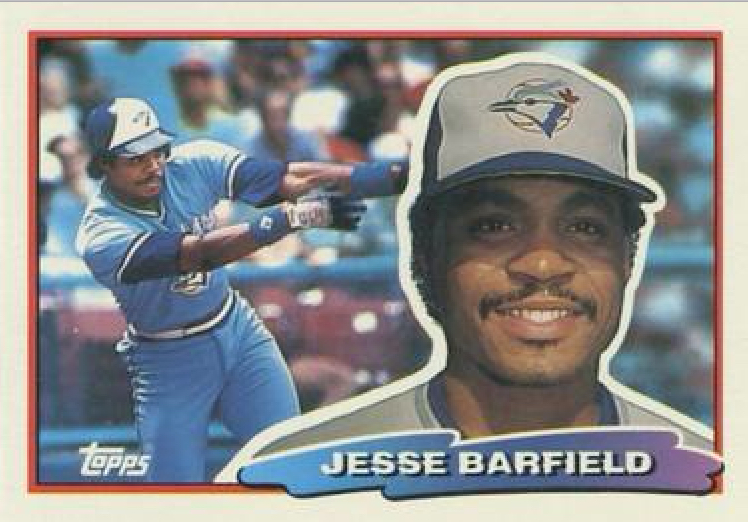 ANNUAL DINNER TO FEATURE JESSE BARFIELD