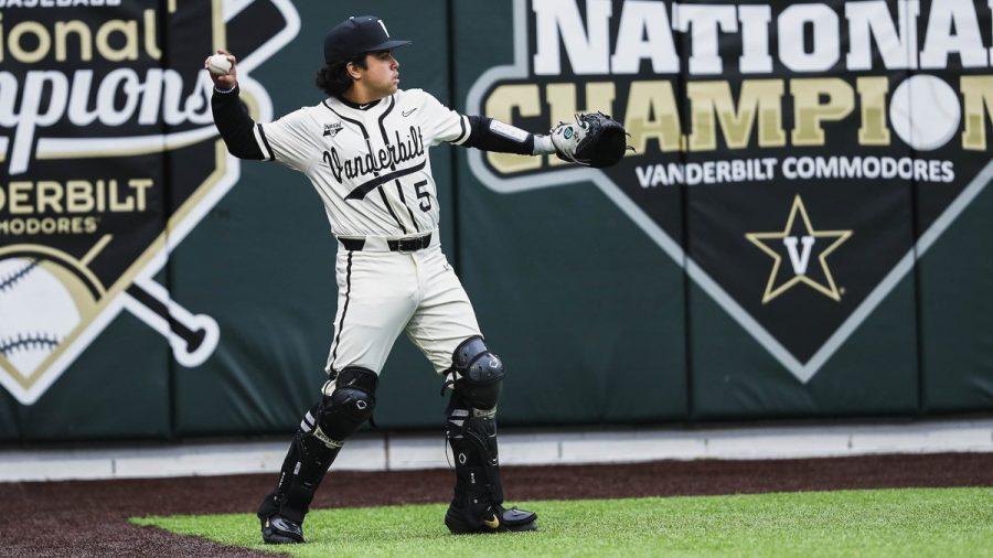 Oakland Athletics pick DiamondDawgs catcher CJ Rodriguez in fifth round of MLB Draft