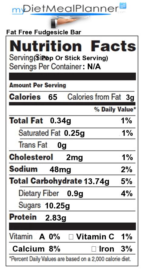 100 Calorie Frozen Yogurt