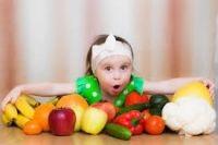 Η διατροφική υγεία των παιδιών