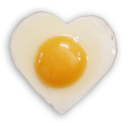 Αυγά, ψέματα και χοληστερίνη