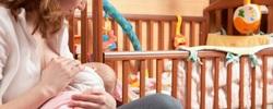 Τα οφέλη του μητρικού θηλασμού… η οι κίνδυνοι από τη χορήγηση ξένου γάλακτος σε ανθρώπινα μωρά.