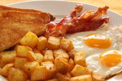Τα χειρότερα τρόφιμα για πρωινό!