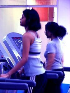 Η Αερόβια άσκηση νικά την παχυσαρκία!