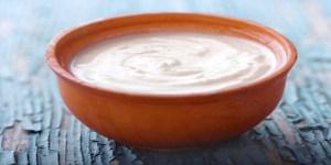 παραδοσιακό γιαούρτι