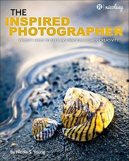 the inspired photographer