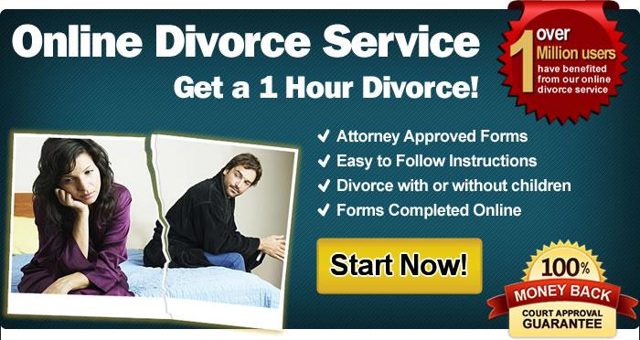 MyDivorcePapers.com-Fastest way to start over