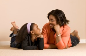 Mothers And Daughters: Healing Together After Divorce by Terry Gaspard