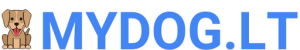 MyDog.lt - prekių šunims internetinė parduotuvė