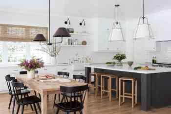 16 Farmhouse Kitchen Decor Ideas That Are Still Timeless