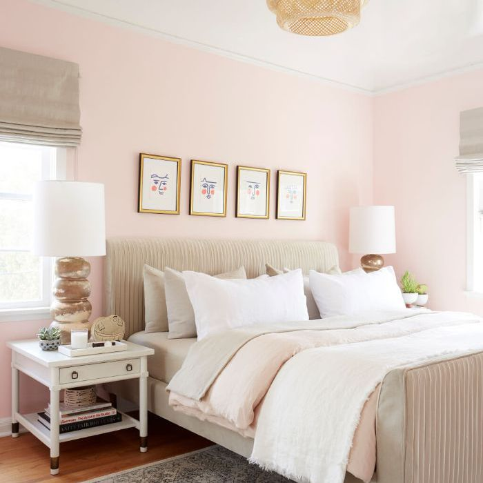 7 Tricks to Make Your Bedroom Look Expensive on Cheap Bedroom Ideas  id=52720