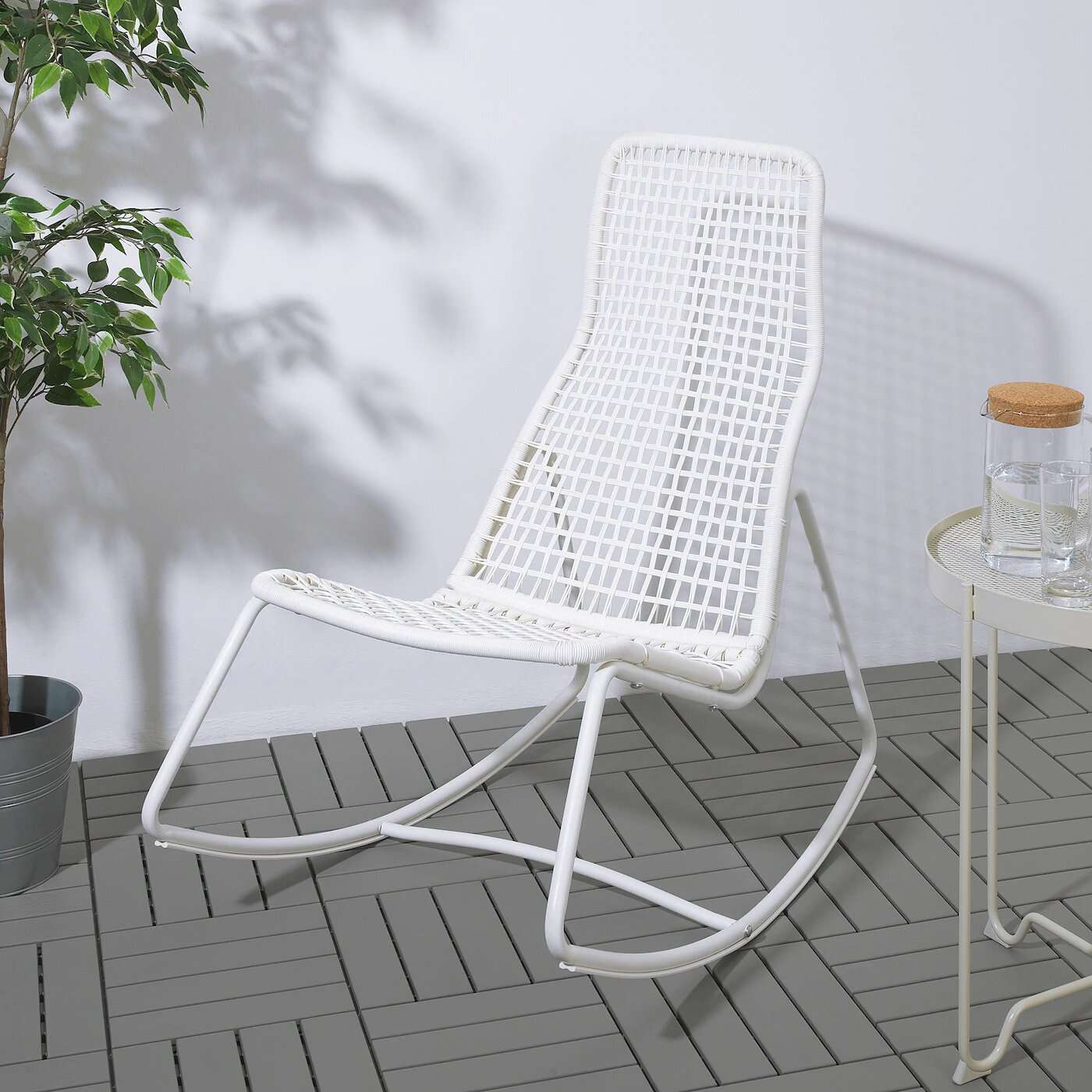 the 14 best outdoor rocking chairs of 2021