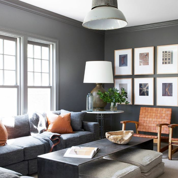 15 Living Room Wall Décor Ideas to Inspire You to Decorate on Wall Decor For Living Room  id=66100