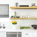 Interior Design Experts Reveal Their Favorite Open Shelving Kitchen Ideas