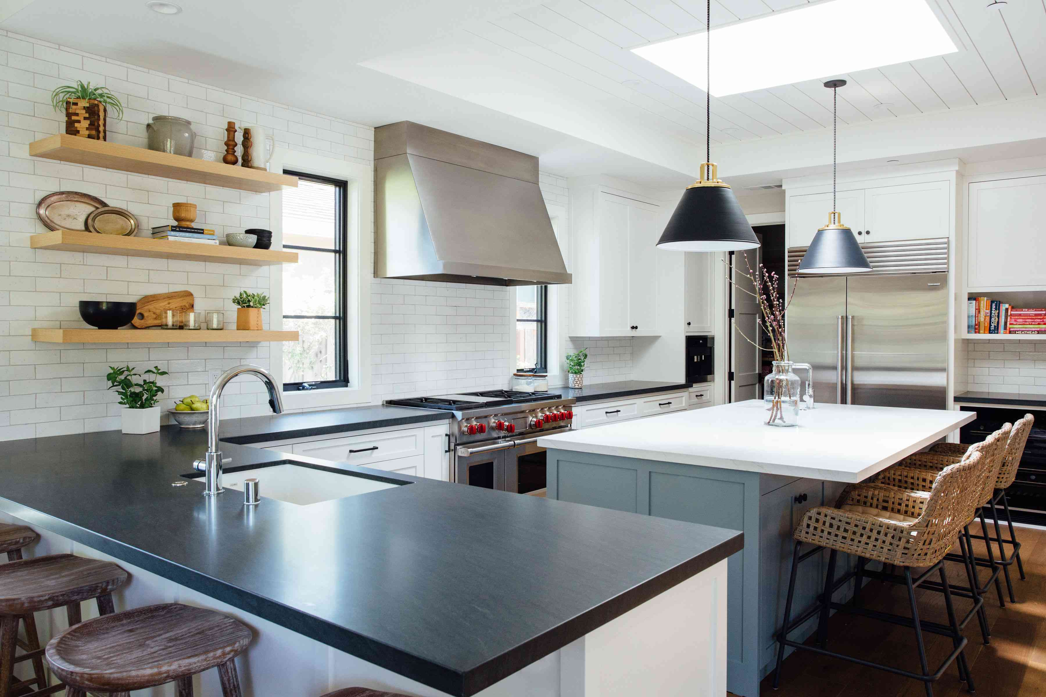 50 Beautiful Kitchen Design Ideas You Need To See