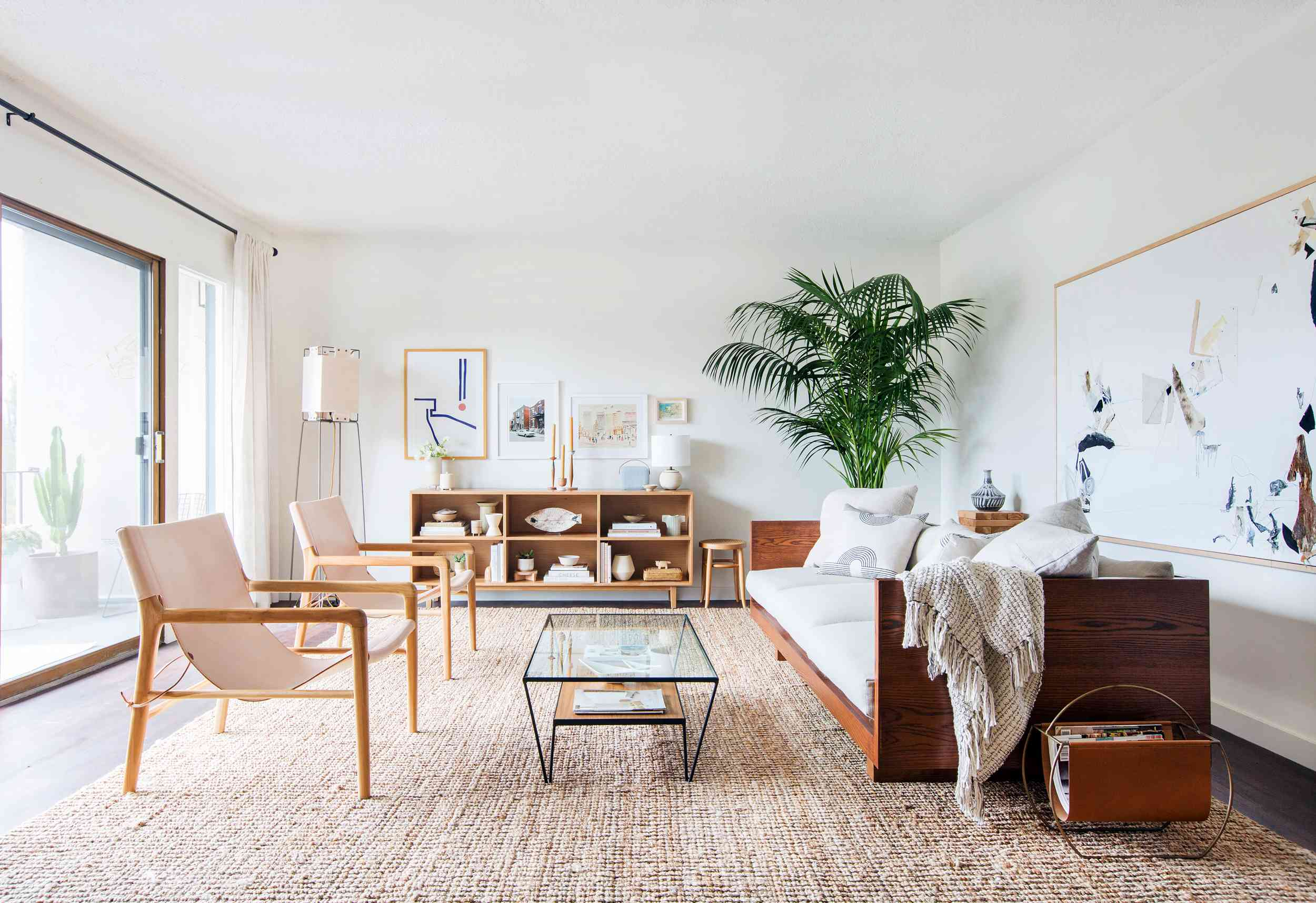 15 Midcentury Modern Decor And Design Ideas