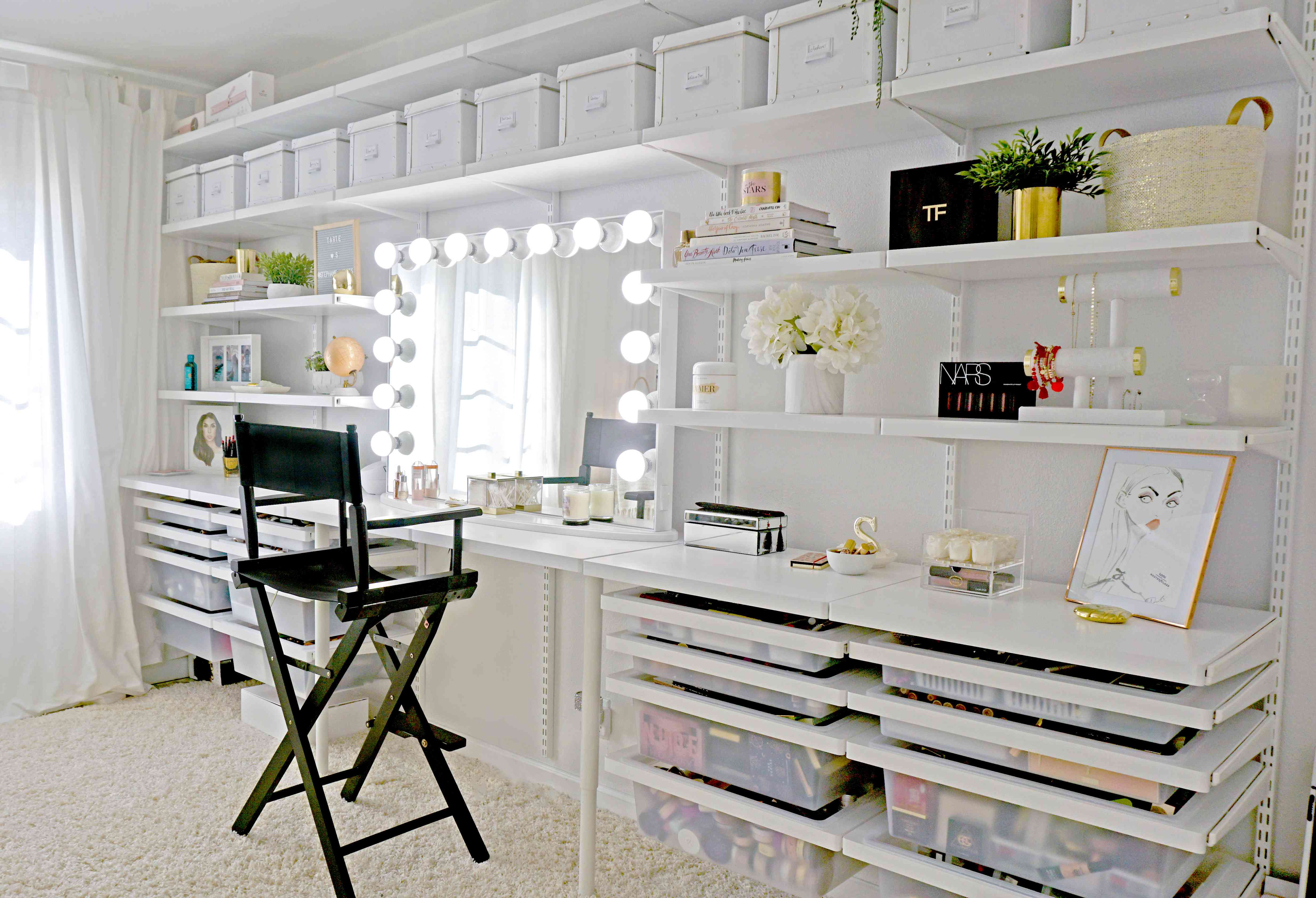 The Best Decor Buys To Help Organize Your Beauty Products